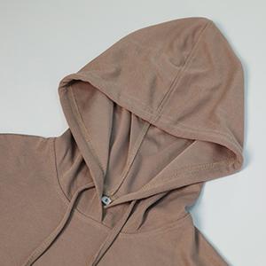 Alodoor Womens Hoodies