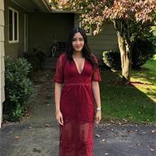 Lovely romper dress