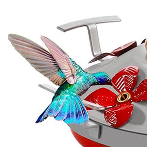 hummingbird feeder base