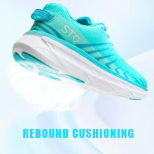 cushioned sole