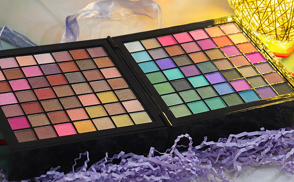 All in One Makeup Gift Kit
