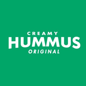 Creamy original hummus
