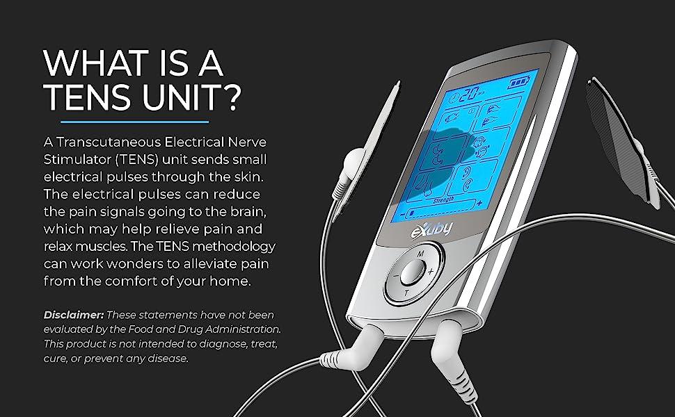 eXuby Tens Unit