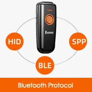Bluetooth Communication Protocol
