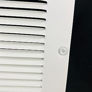 return air grille