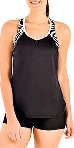 summer women swimsuit 2 pieces set