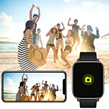 smart watch for women android