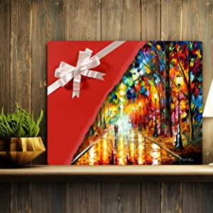 GIVE THE GIFT OF FINE ART