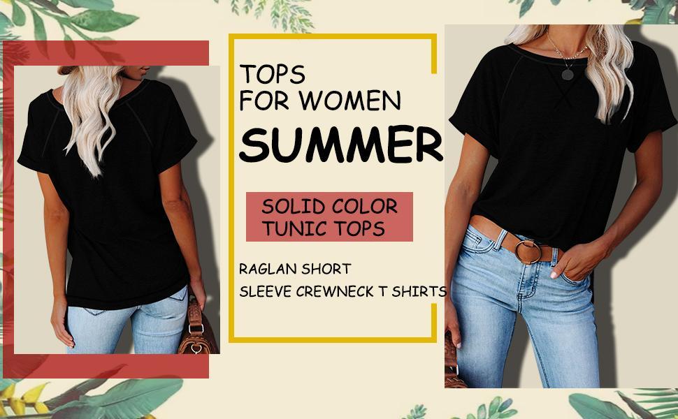 short sleeve tunic tops green shirts for women women's tunics women's tops short sleeve tunic