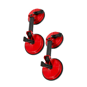Heavy Glass Suction Cups