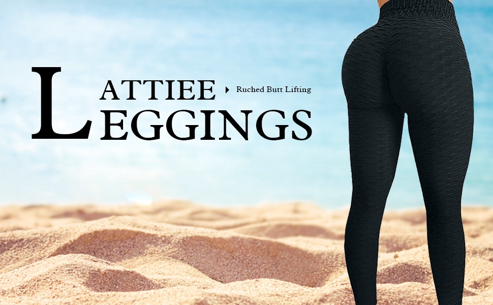 women yoga pant for butt lifting waist