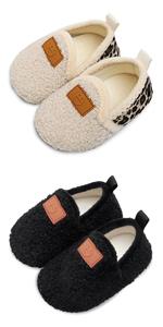 girls boys house slipper