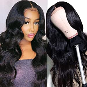 wigs human hair body wave lace front human hair wigs