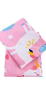 Pillowcases for Kids 2 Pack