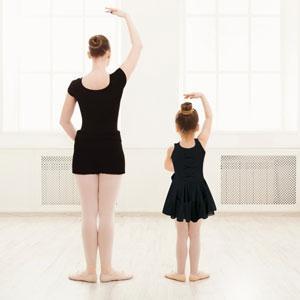 ballet dress for toddler girls dance outfits ballerina dress dancewear with skirt