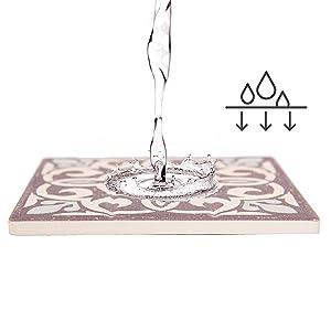 water absorbant