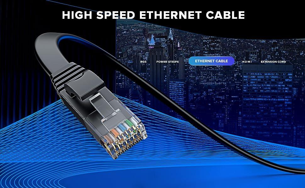 Maximm Cable CAT6