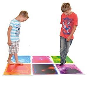 Art3d Fancy Tile - Amazing Gifts for Children