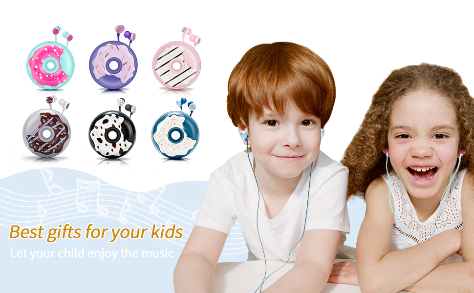 kids earbuds