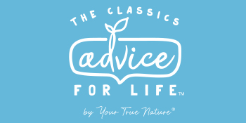 your true nature advice for life logo