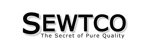 sewtco logo