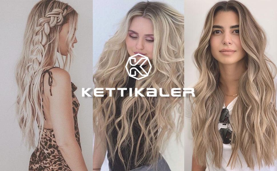 womens wigs blonde wigs for women wavy blonde wig