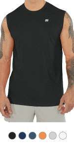 Cooling Vent Sleeveless