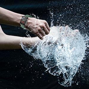 IP67 Life Waterproof