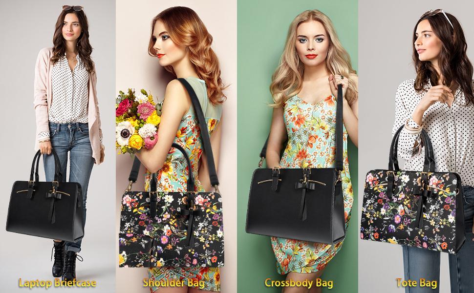 Multipurpose Fashion Bag for Women