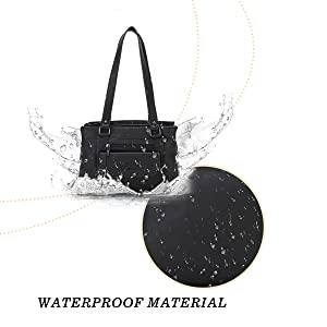 Waterproof Handbag Purse