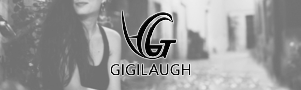 GIGILAUGH Logo