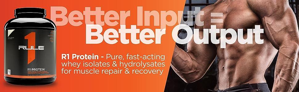 Better Input = Better Output