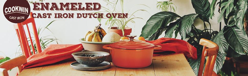 cookwin dutch oven