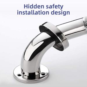 Hidden Safety Installation Design