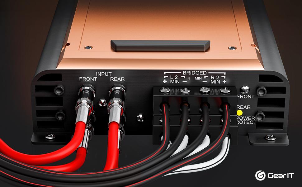 speaker wire cca
