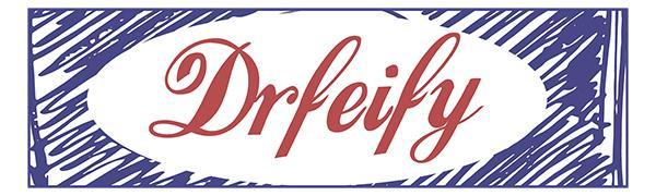Drfeify