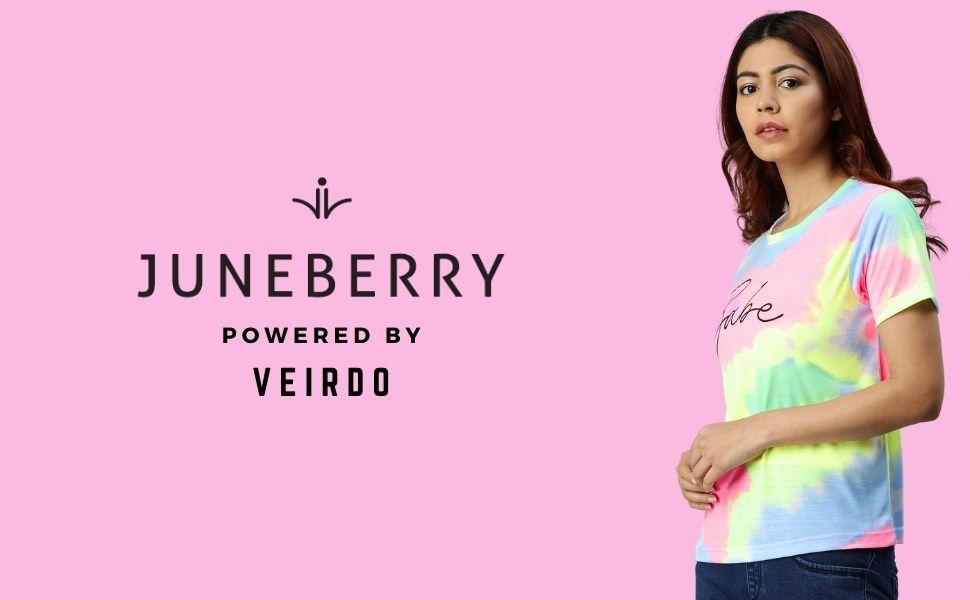 JUNEBERRY T-Shirt
