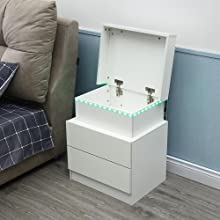 dresser and nightstand sets
