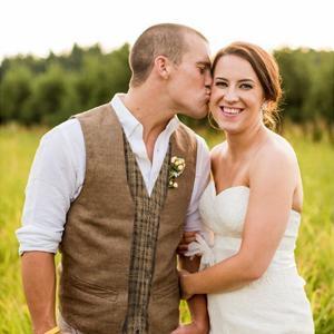 Mens Business Suit Vest Layered Plaid Dress Vest for Wedding