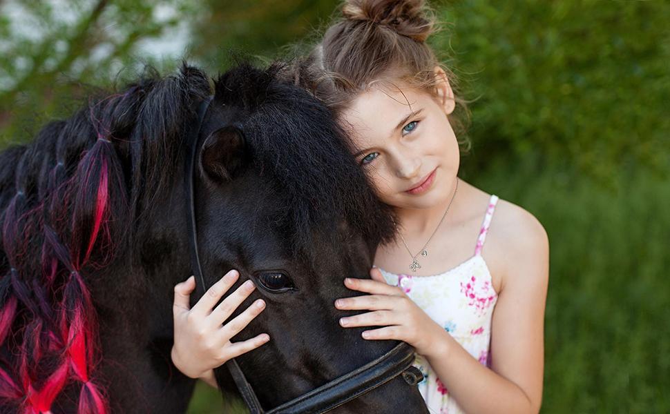 horse gift for girls