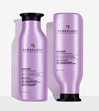 Pureology Hydrate Shampoo amp;amp;amp;amp; Conditioner