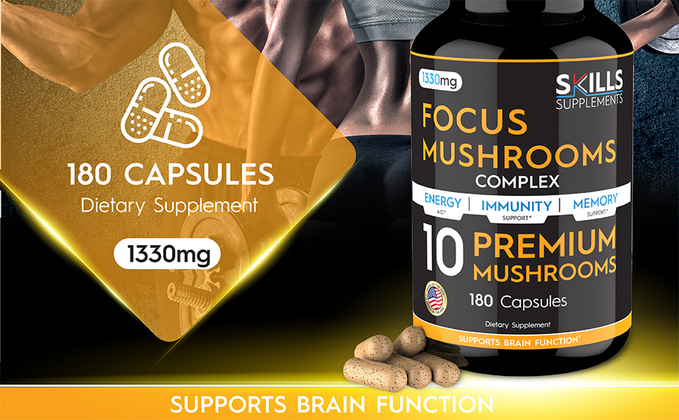 lion's mane mushroom supplement chaga mushroom capsules organic reishi mushroom supplement
