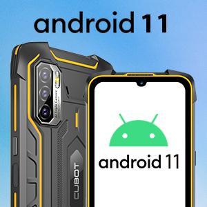 CUBOT Kingkong 5 Pro Android 11