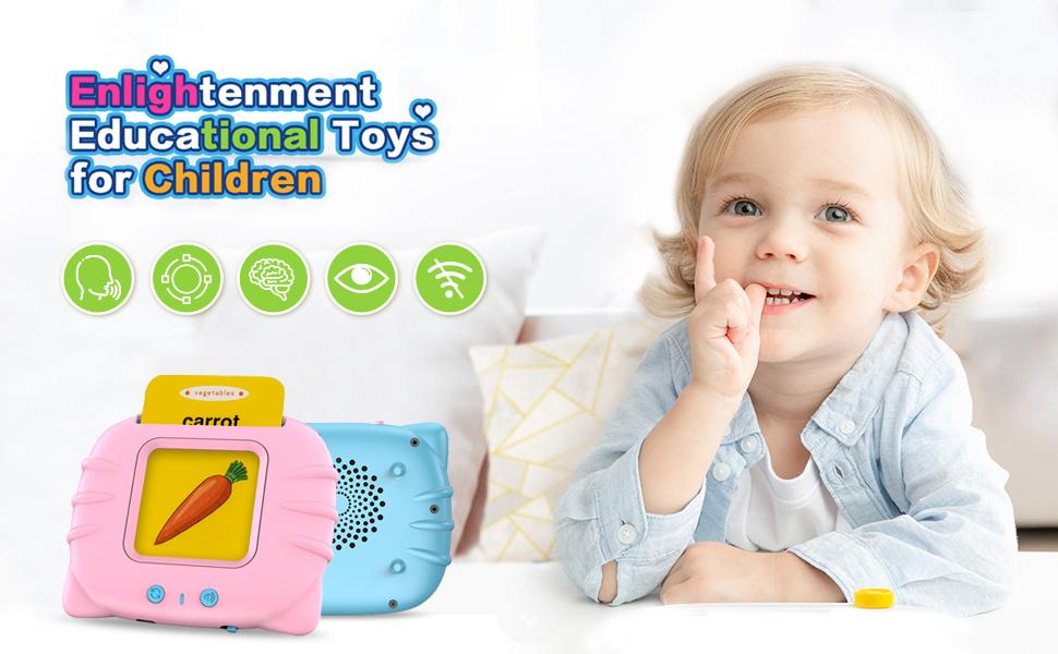Enlightenment Educational Toys for Children