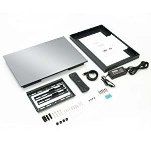 touchscreen package