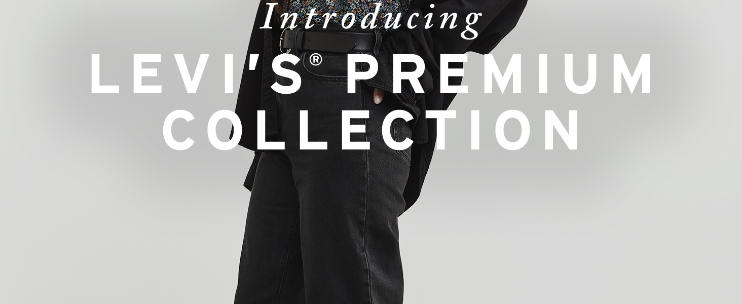 levis collection