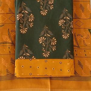 khat work mirror katiyawadi bandhej bandhani batik lace look girl latest sale 2021 special new suit