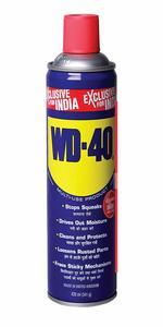 Pidilite WD 40, Multipurpose Smart Straw Spray, Cleaning Agent for Multi Use, degreasing