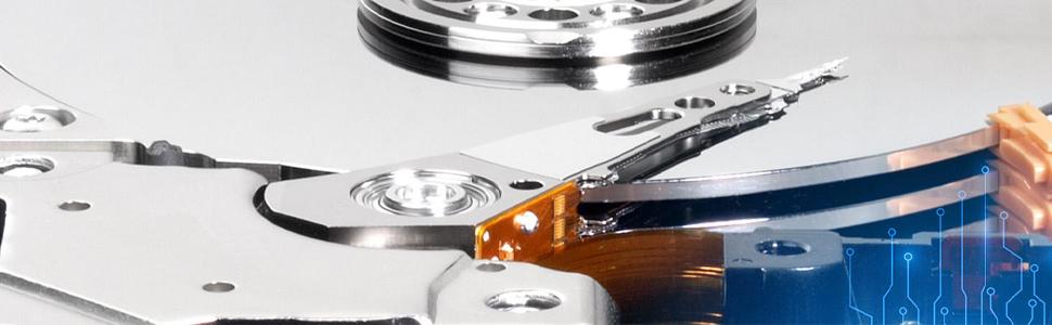 Western Digital WD20EZAZ 2TB 3.5-inch Hard Disk Drive