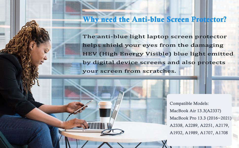 macbook air screen protector 13 inch